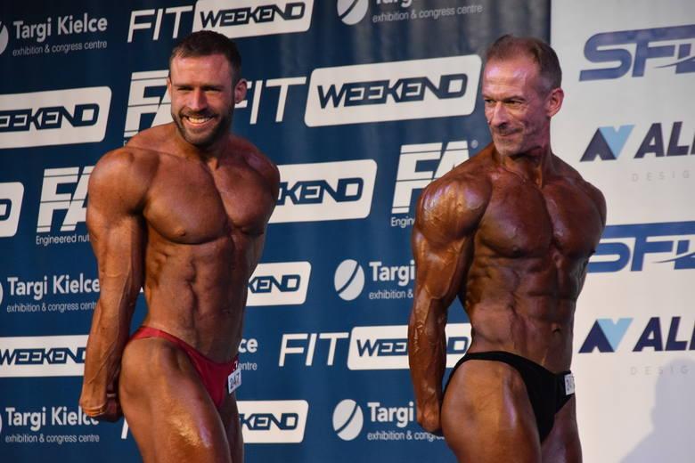 Podczas Mistrzostw Polski w Kulturystyce i Fitness w Targach Kielce zawodnicy walczą o tytuł najlepszego w kraju. Sportowe zmagania stanowią również