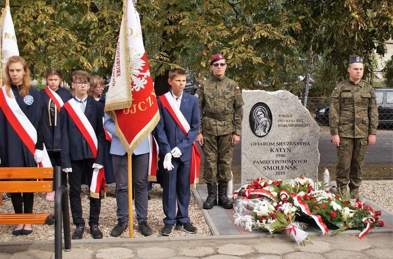 Trwają obchody 100. rocznicy odzyskania przez Polskę Niepodległości. Z tej okazji w Szkole Podstawowej Stowarzyszenia Przyjaciół Szkół Katolickich w