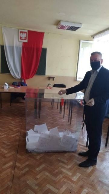 Zakończyły się wybory prezydenckie 2020 w Kazimierzy Wielkiej i powiecie kazimierskim. Zobacz raport na bieżąco [28 czerwca 2020] ZDJĘCIA