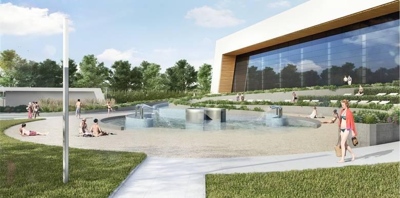 Aquapark w Szczecinie. Fabryka Wody ma być perełką, bo może nas ogromnie dużo kosztować