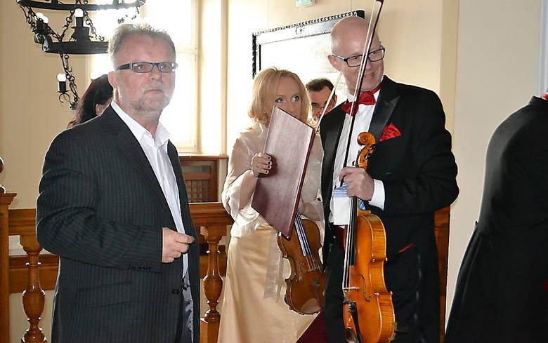 Ostatnim koncertem, jakiego melomani wysłuchali w muzeum był występ Arte Con Brio, a już 3 maja - w ramach festiwalu - wystąpi Multicamerata.