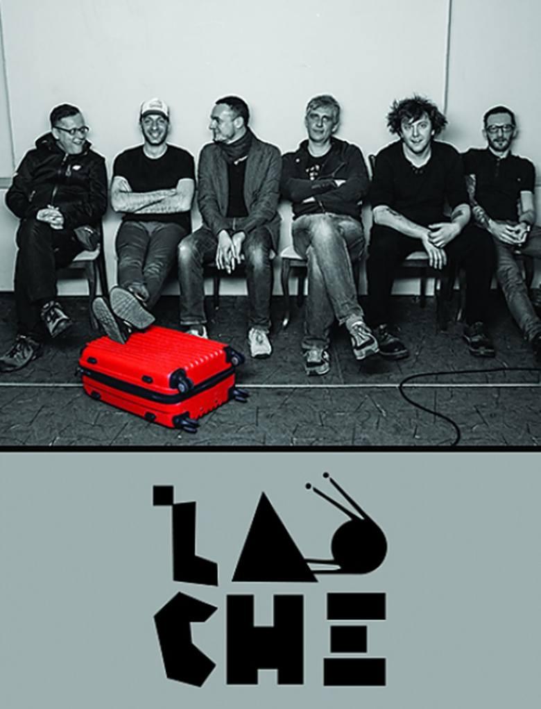 """Lao Che z nową płytą """"Wiedza o Społeczeństwie""""Na nowej płycie zespół sięga do brzmień mogących kojarzyć się z muzyką rozrywkową lat osiemdziesiątych"""