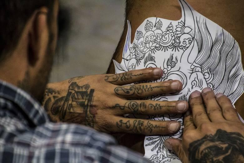 Jak Dbać O Tatuaż Gojenie I Pielęgnacja Tatuażu Po