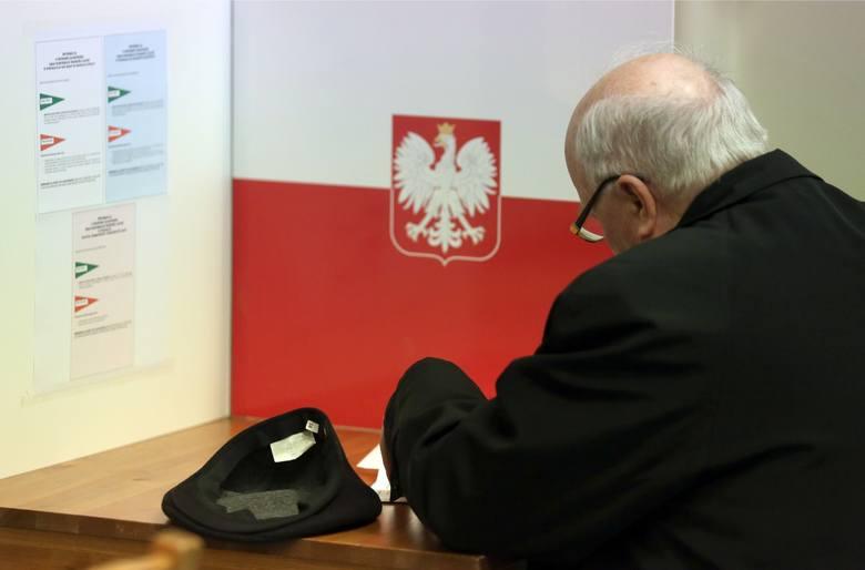 Gdzie głosować w Brzegu? Lista lokali wyborczych w Brzegu w wyborach parlamentarnych 2019.