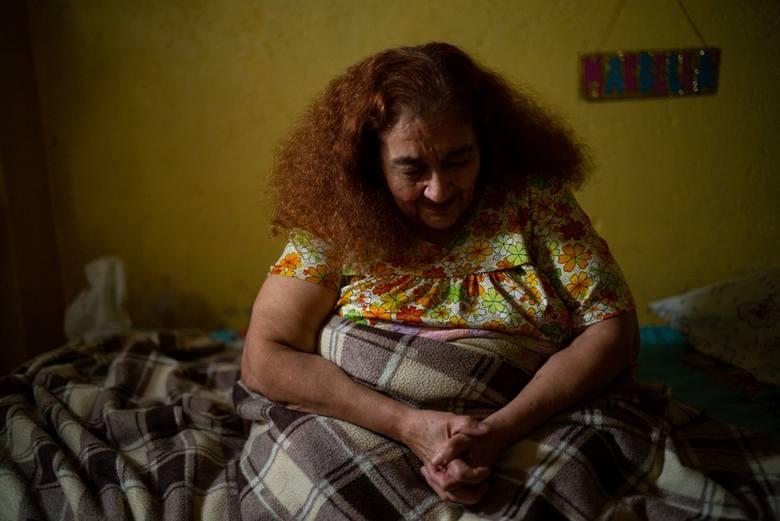 Fotoreportaż - I miejsce w kategorii LUDZIEMeksyk. Mimo że prostytucja w Meksyku jest legalna, kobiety zajmujące się tą profesją żyją w skrajnej biedzie.