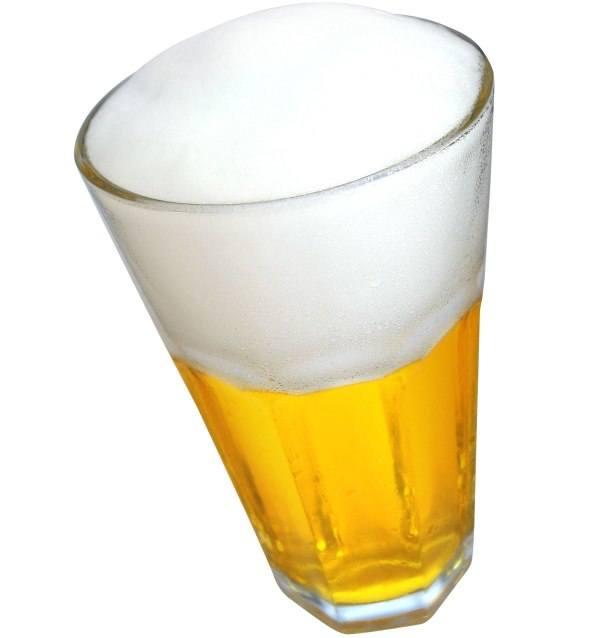 Dozorca kradł piwo z browaru Namysłów