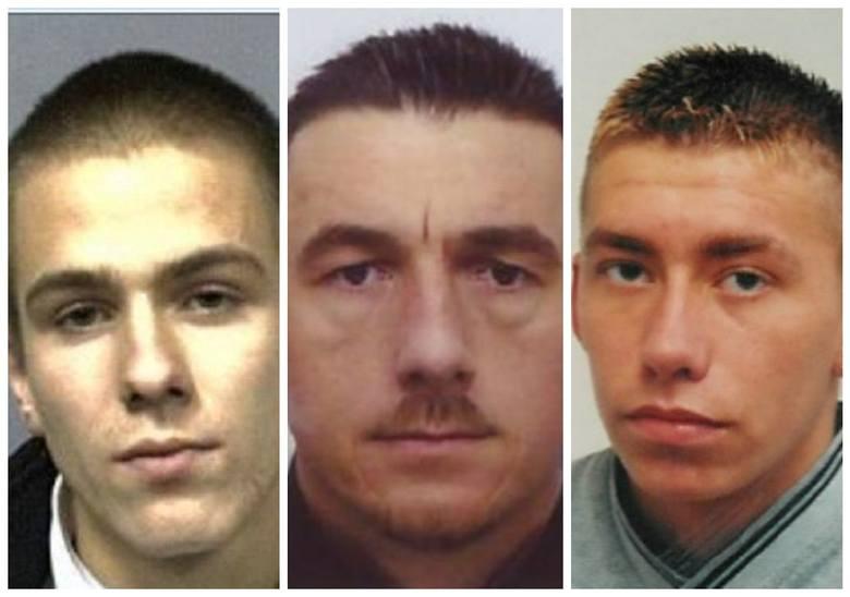 Zabójcy poszukiwani przez polską policję z artykułu 148 KK to nie tylko Polacy, ale i Rosjanie, Ukraińcy, czy Niemcy. Część z nich zabiła swoje ofiary