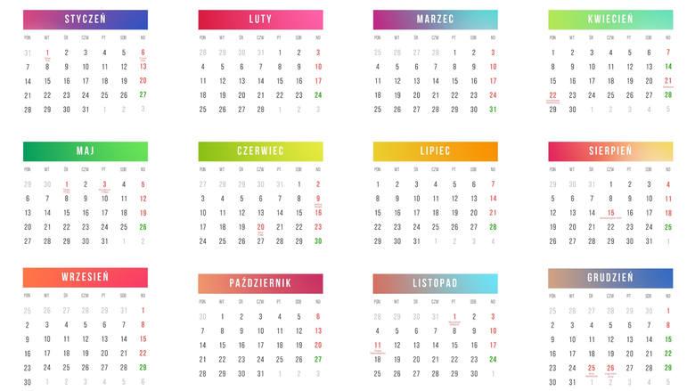 Niedziele handlowe 2019 KALENDARZ POBIERZ ONLINE. Sprawdź, kiedy są niedziele wolne od handlu w 2019 roku