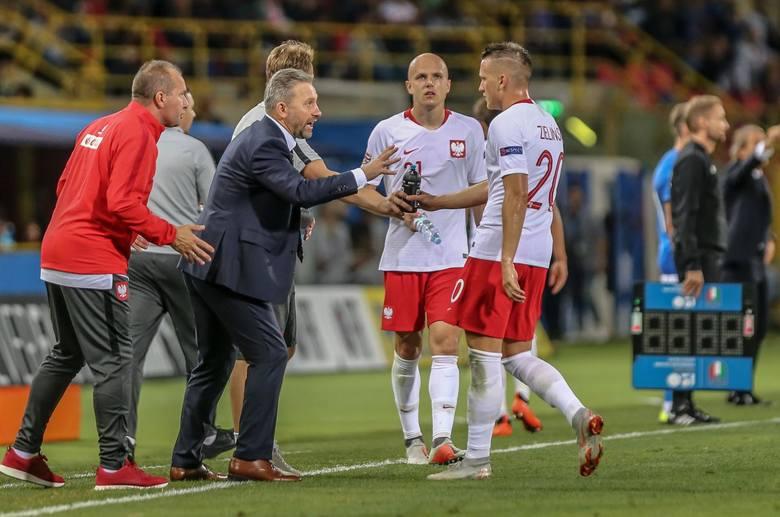 Polska - Portugalia. LIVE STREAMING [11.10.2018]. Sprawdź, gdzie zobaczyć spotkanie.