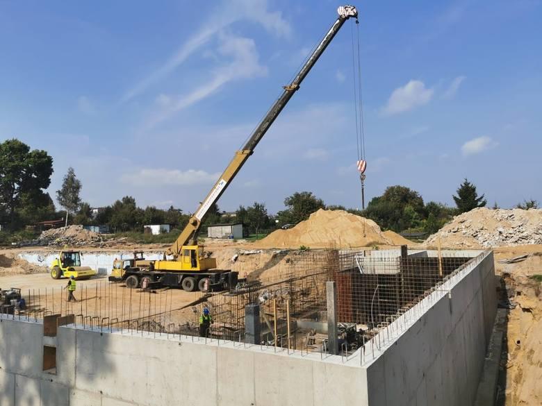 W Czeladzi kilka ważnych inwestycji jest na ukończeniu lub trwa, to m.in. budowa kompleksu basenowego, modernizacja stadionu, budowa centrów przesiadkowych