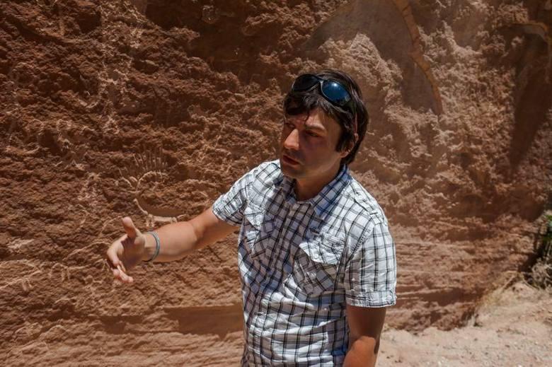 Za marzeniami. Z Krakowa w historię Indian Pueblo