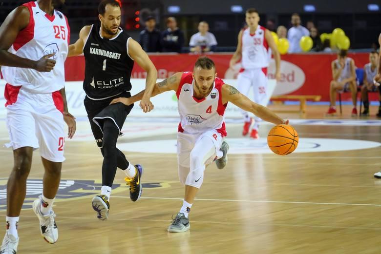Ten mecz będziemy pamiętać latami! Po niesamowitej końcówce Polski Cukier Toruń pokonał Karhu Basket 70:58 i awansował do Ligi Mistrzów. W ostatniej