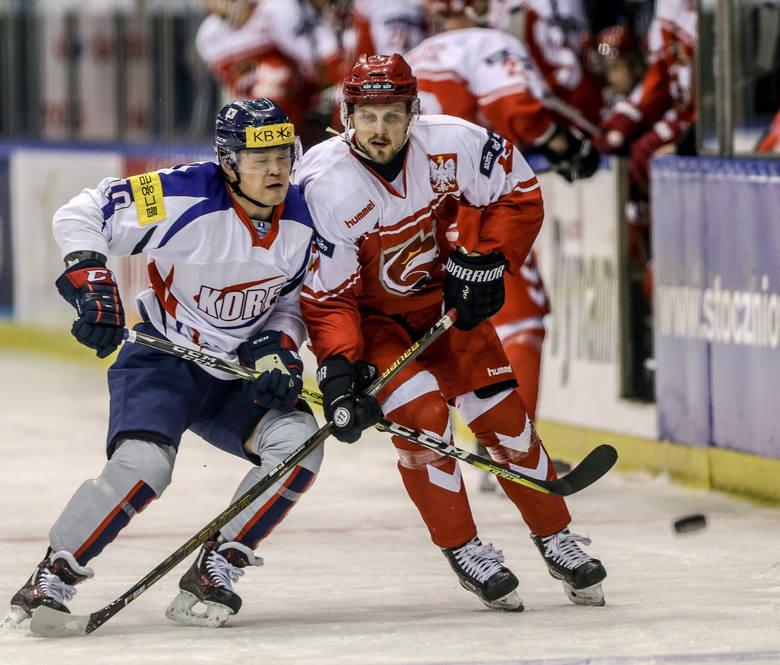 Euro Ice Hockey Challenge. Polska zagra z Kazachstanem o zwycięstwo w turnieju