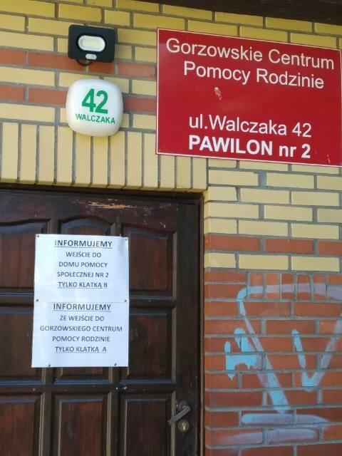 Zespół ds. orzekania o niepełnosprawności na czas epidemii prawdopodobnie zostanie przeniesiony z ul. Walczaka na ul. Teatralną.