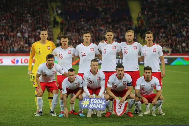 Reprezentacja Polski w niedzielnym meczu Ligi Narodów przegrała z Włochami 0:1. Porażka była to równie pechowa - bramkę straciliśmy w doliczonym czasie