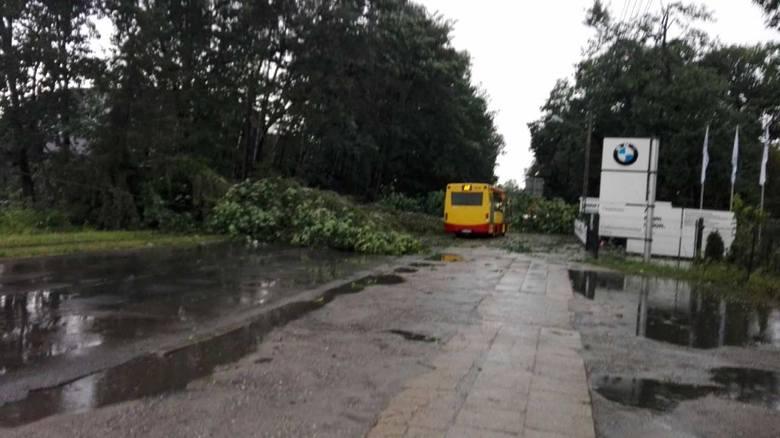 ulica Aleksandrowska