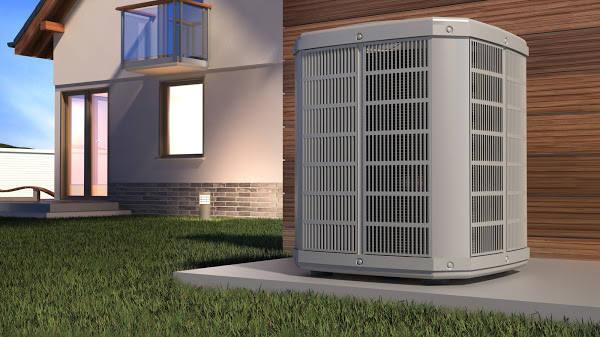 SALIX Instalacja Klimatyzacji
