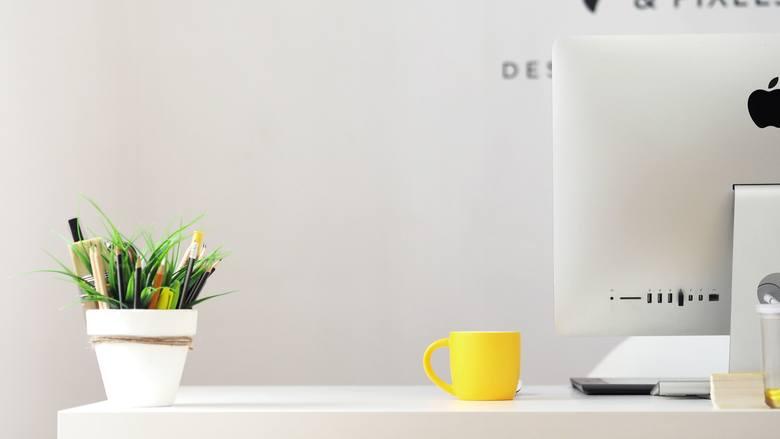 10 prostych ćwiczeń dla pracowników biurowych
