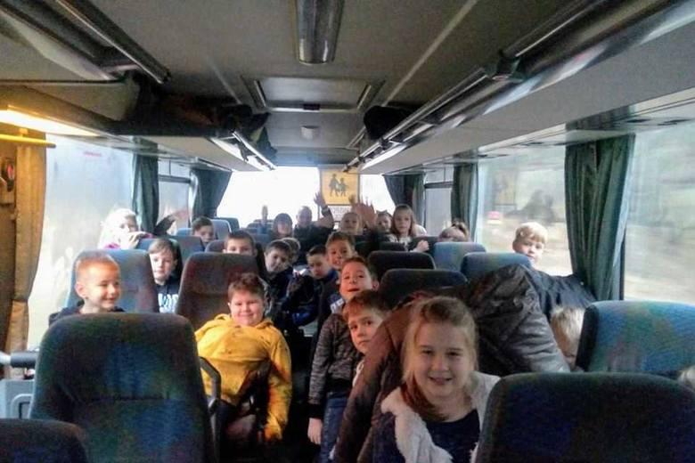 Miejsko-Gminny Ośrodek Kultury w Janikowie w trakcie zimowych ferii przygotował dla najmłodszych sporo atrakcji.W pierwszym dniu ferii w ośrodku kultury
