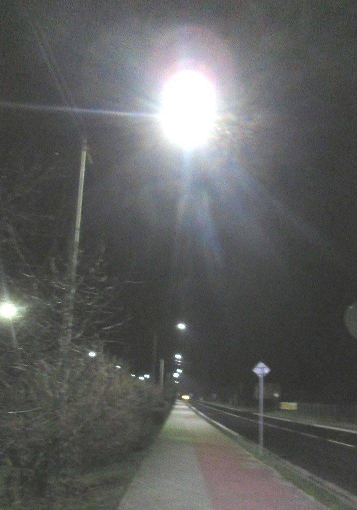 Na terenie miasta sodowe lampy zostaną wymienione na ledowe do końca czerwca