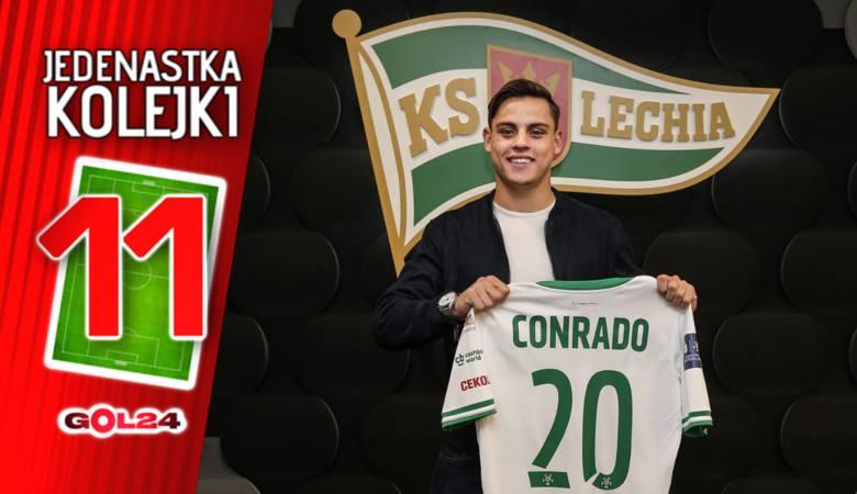 PKO Ekstraklasa. W 26. kolejce mistrz pokonał lidera, przełamała się Korona Kielce, czwartą porażkę z rzędu zaliczyła Cracovia, a Zagłębie Lubin znowu