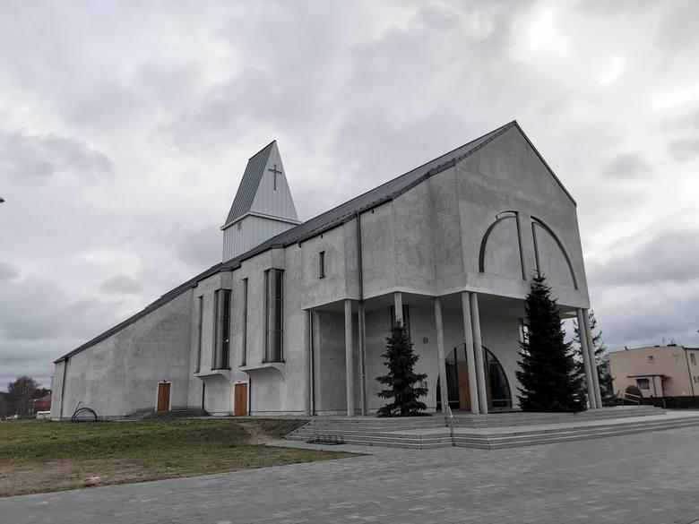 Jak przyciągnąć wiernych do kościoła? Patent na relikwie św. Rity