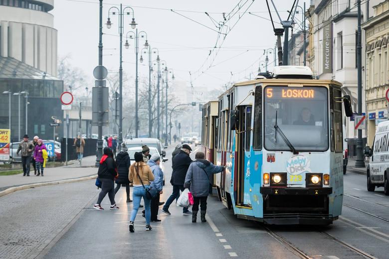 O wybudowaniu przystanku wiedeńskiego przy ulicy Focha w Bydgoszczy mówi się od kilku lat.