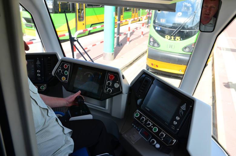 Dyżurny Nadzoru Ruchu MPK poinformował o usterce tramwaju numer 16. Ruch w kierunku ulicy Marcinkowskiego jest wstrzymany.