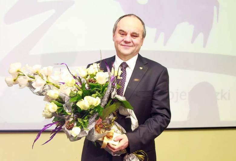 Andrzej Meyer to nowy wojewoda podlaski (zdjęcia)