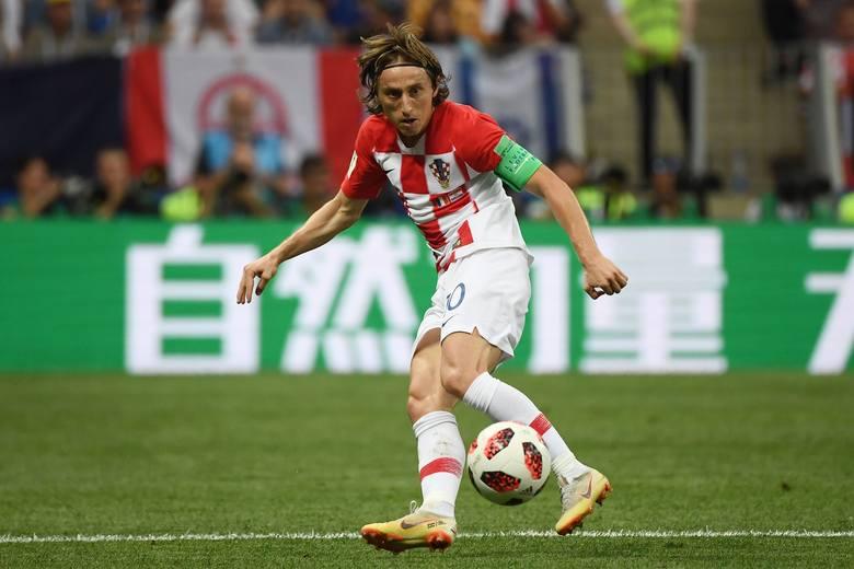 Klub: Real MadrytNarodowość: ChorwacjaWiek: 32