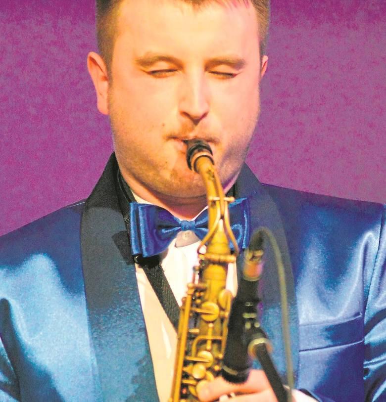 miłośnik jazzu