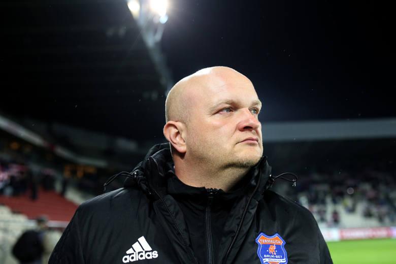 Maciej Bartoszek (Bruk-Bet Termalica)