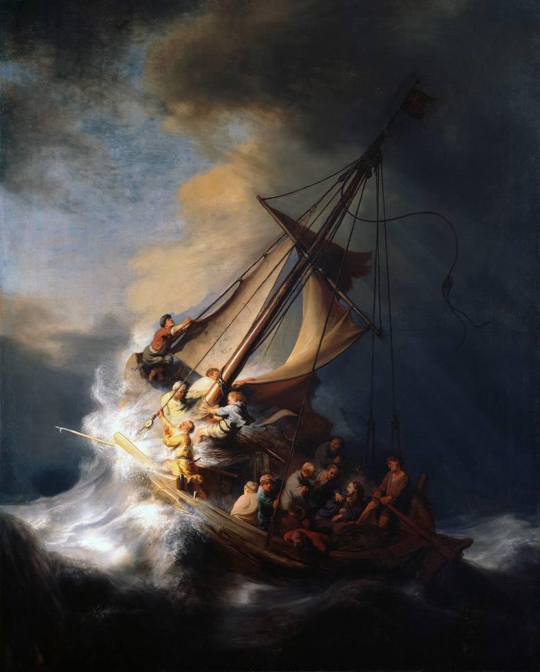 data zaginięcia: 1990 r.okoliczności zaginięcia: Obraz znajdował się w muzeum Isabelli Stewart Gardner w Bostonie, skąd został skradziony 18 marca 1990