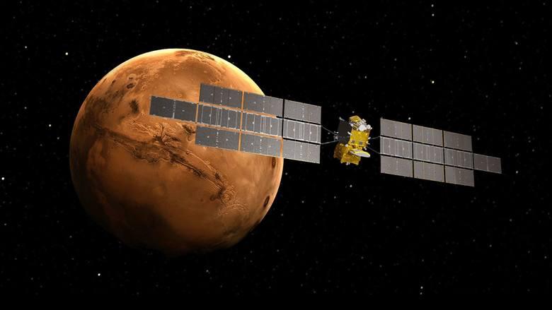 Misja MARS 2020. Łazik Perseverance już 18 lutego 2021 ma wylądować na Marsie. Zobacz, jak wygląda łazik marsjański [TRANSMISJA LIVE]