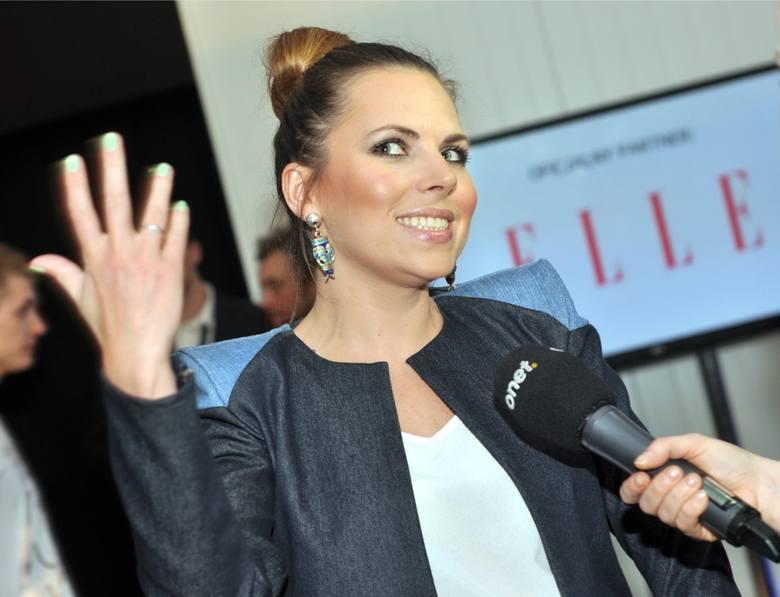 Ale zaskoczyła! Aleksandra Kwaśniewska pochwaliła się, że jest... prekursorką morsowania