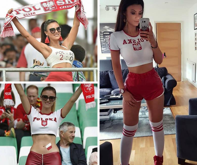 Chociaż mecz Polska - Kolumbia przeszedł do historii jako sromotna porażka naszych futbolistów, to zdecydowanie polscy kibice pokazali klasę. Jedną z