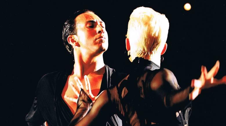 Michał Malitowski i Joanna Leunis nie dają się wyprzedzić na najważniejszych tanecznych zawodach świata