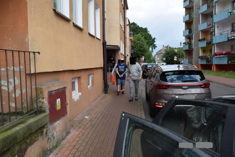 Policjanci Zespołu Kryminalnego w Komisariacie Policji w Karlinie, zajmujący się problematyką przestępczości narkotykowej, trafili na trop nielegalnej