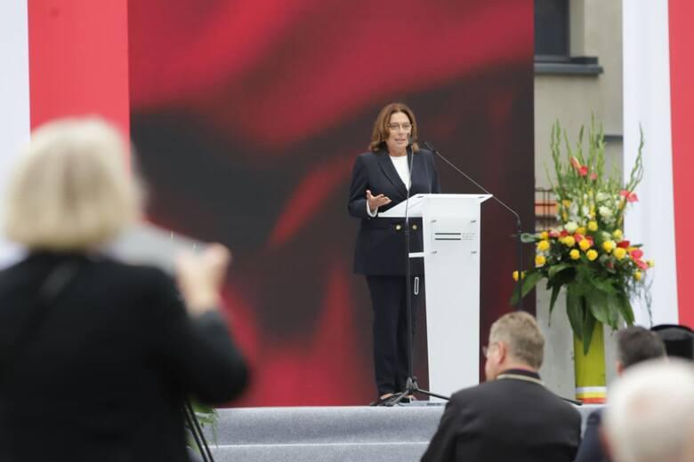 Białystok. Prezydent Andrzej Duda w Białymstoku na otwarciu Muzeum Pamięci Sybiru (zapis relacji na żywo)