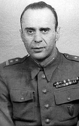 """Batalion """"Zośka"""" należał do najsłynniejszych oddziałów powstania warszawskiego. Jan Rodowicz """"Anoda"""" był jednym z jego oficerów.  W 1943 r. brał udział"""