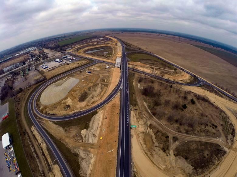 budowa trasy S3