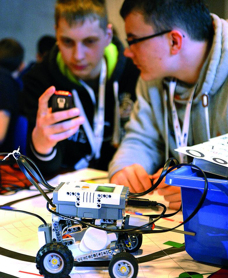 W Lublinie regularnie odbywają się spotkania dla start-upów i pasjonatów technologii Lublin