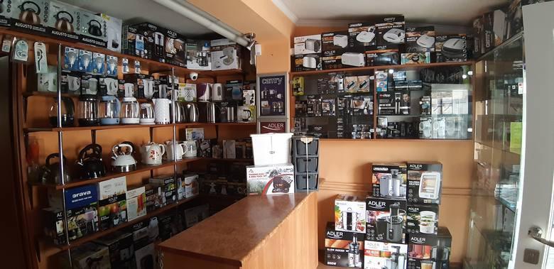 W sklepie Mikar kupisz wszystko czego tylko potrzebujesz w niskich cenach