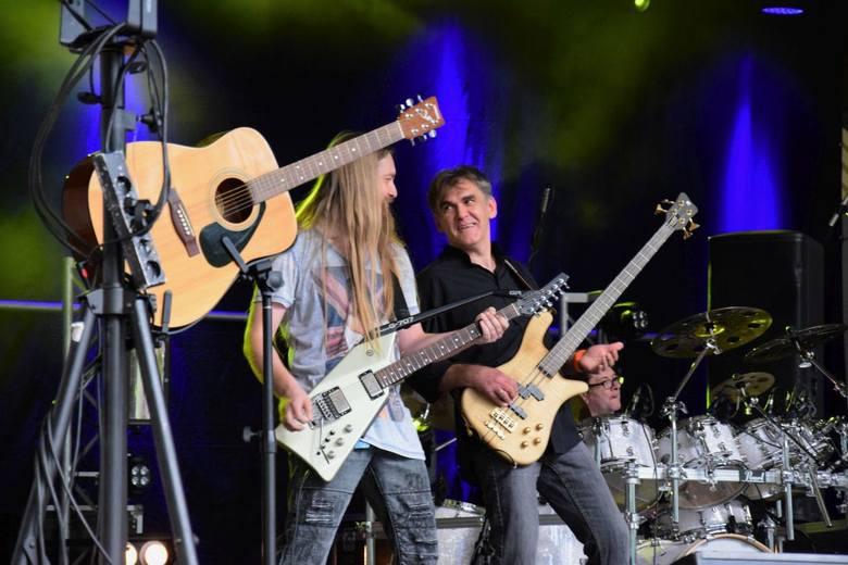Ino-Rock Festiwal już od 10 lat przyciąga do Inowrocławia rzesze fanów rocka progresywnego z całej Polski. W trakcie sobotniej imprezy było podobnie.
