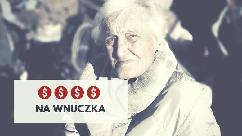 METODA NA WNUCZKAZe względu na swoją specyfikę ofiarami tej złodziejskiej metody są osoby starsze. Najbardziej podatni są seniorzy mieszkający samotnie,