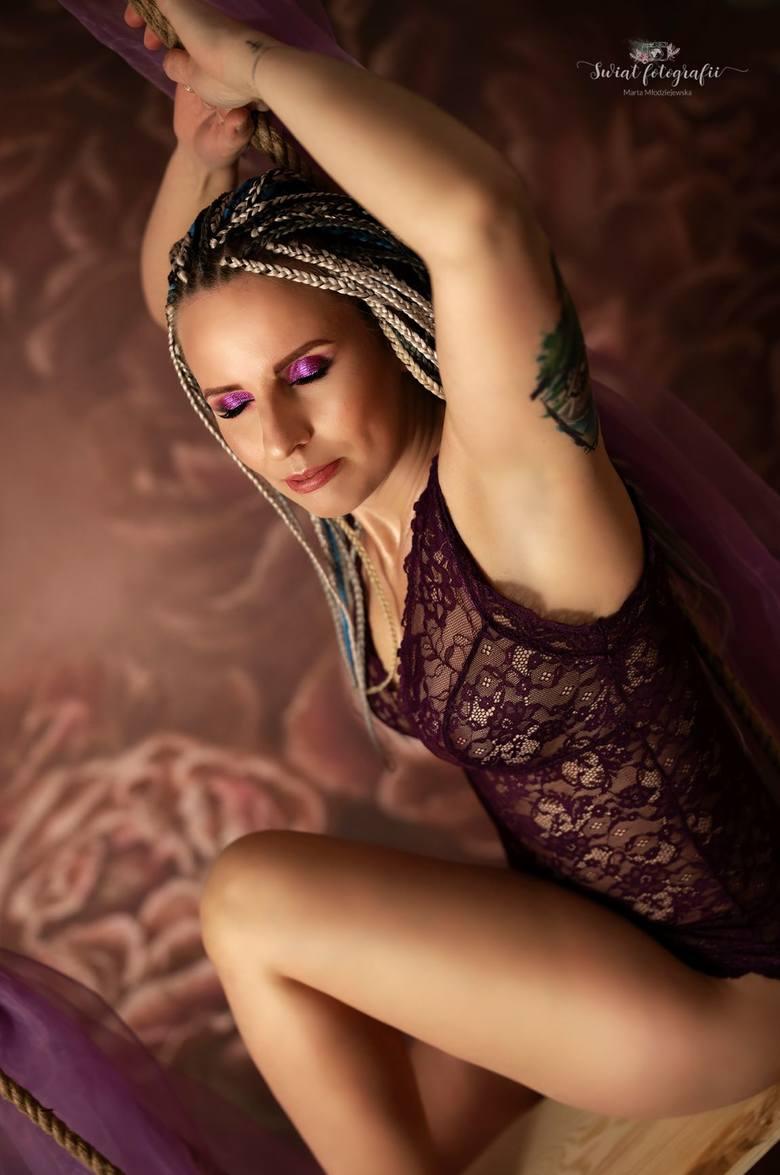 Marta Młodziejewska: - Zawsze powtarzam moim modelkom, że każda z nas ma w sobie uniwersalne piękno, tylko należy je dostrzec, a jeżeli trzeba -  ukazać