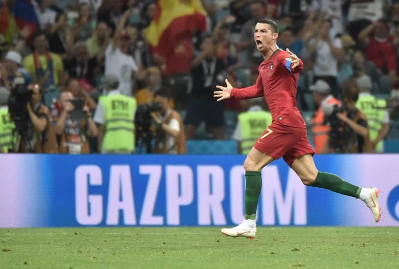 Cristiano Ronaldo wraca do gry w Lidze Narodów. Powołania do reprezentacji Portugalii na turniej finałowy