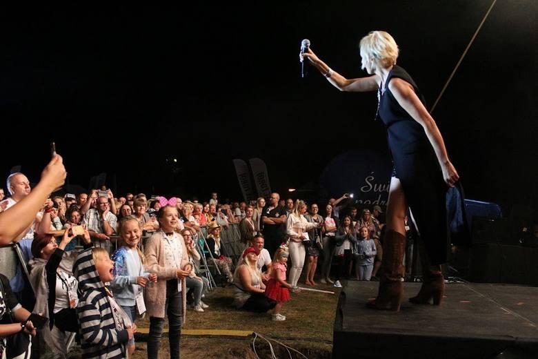 Piersi i Golec uOrkiestra na Festiwalu z Kopyta w Gniazdowie ZDJĘCIA
