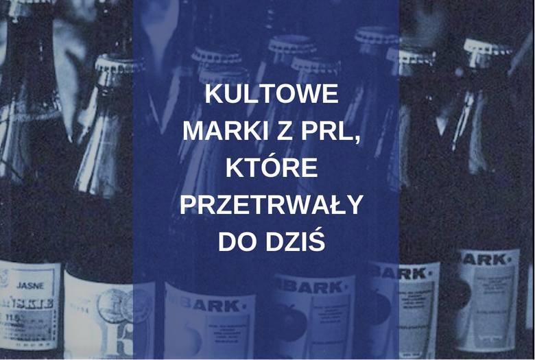 Okres reformacji w Polsce sprawił, że większość firm, które znamy z PRL, upadło. Są jednak wyjątki, które nie tylko przetrwały, ale i rozwinęły produkcję.