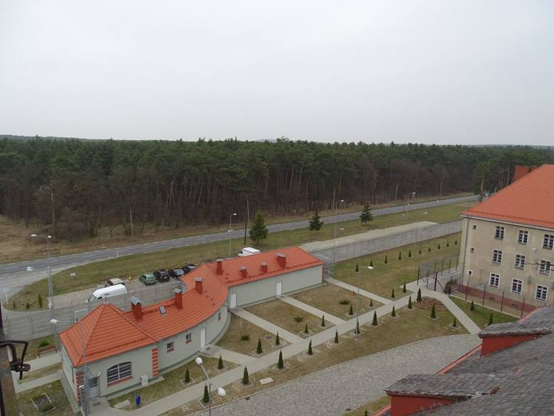 Rozbudowa więzienia w Wałowicach ma ruszyć w przyszłym roku<br />